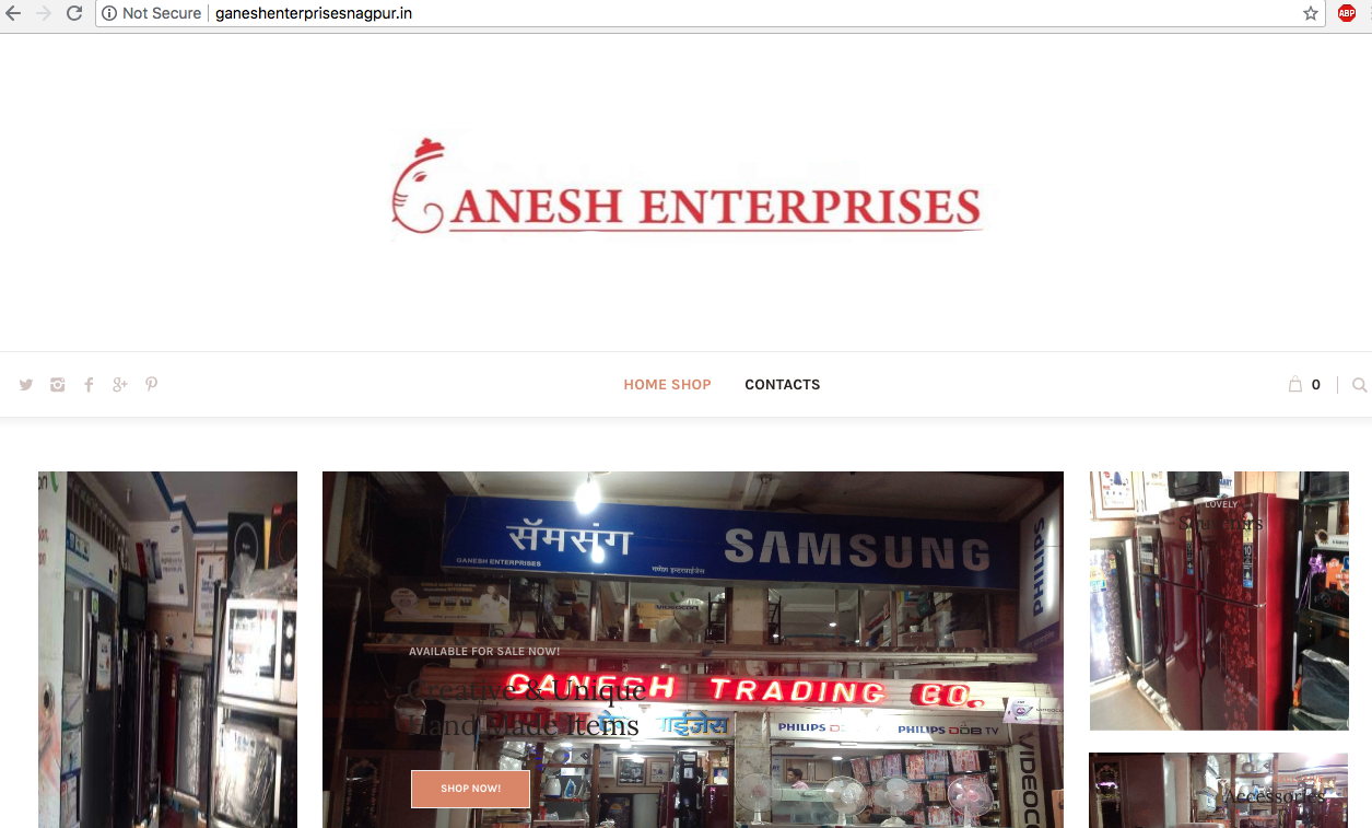 Ganesh Enterprises