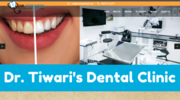 Tiwari's Dental Clinic Nagpur
