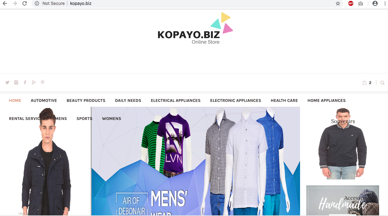 Kopayo Business
